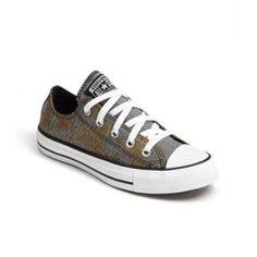 47cc9a0d8df7 Chuck Taylor Sneaker s Whitecap Grey  Phantom Size 6.5 M 6.5 M Chuck Taylor  Sneakers