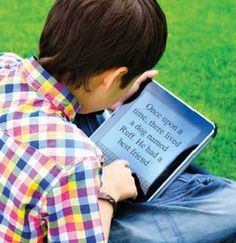 Mobile Devices Empower Special-Needs Students (and information on using them to support a variety of areas of weakness) via Education World