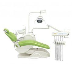 Gama de unituri dentare noi de calitate ridicata care sa te ajute sa devii un medic dentist mai bun si mai performant