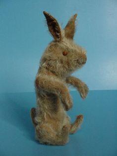 antique steiff bunny