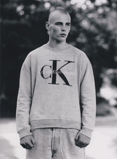 Calvin Klein 90's.