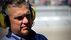Steve Byrnes remembered: 1959-2015 | NASCAR.com  -- Go to site for video of a look back at the life of Steve Byrnes.,narrated by Ken Squier or see next pin.