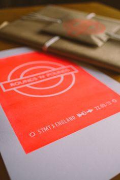 RAD AND HUNGRY STMT x England Kit courtesy of Jessica Hibbard!