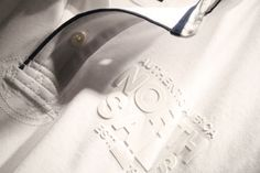 #Pitti #Immagine #Uomo #Firenze #summer2014 #collection #SS2015 #NorthSails #Stand #polo #white #rubbrized #logo