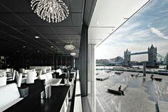 Gaucho Restaurant Tower Bridge