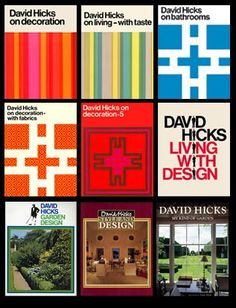 David Hicks books