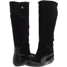 puma boots for women