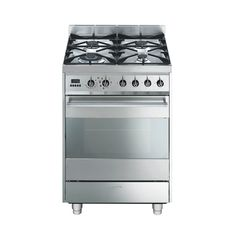 Westinghouse 90cm Freestanding Electric Oven/Stove Stainless Steel