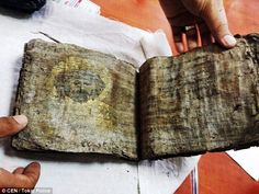 A 1,000-year-old bible was uncovered by police in Turkey after smugglers tried to sell the priceless book to undercover officers. Police inside the central