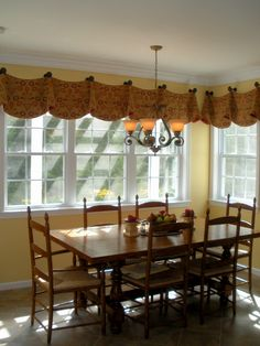 Valances Design, Pictures, Remodel, Decor And Ideas   Page 12