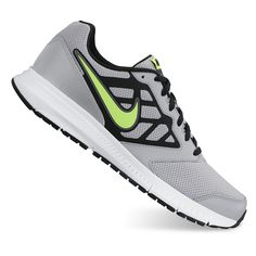wholesale dealer cb27c c4c11 Nike Downshifter 6 Men s Running Shoes, Grey (Charcoal) Tenis, Zapatos De  Correr