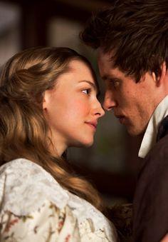 Cosette and Marius - Les Misérables