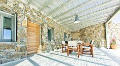 Mykonos Luxury Villas. Construction and development of luxury villas in Mykonos. More info on: www.mykonoshouses.com