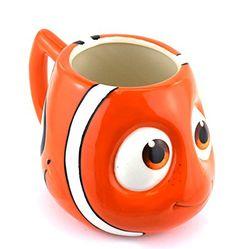 Disney Pixar Finding Dory – Nemo Set de regalo taza Disney Coffee Mugs, Cute Coffee Mugs, Cool Mugs, Tea Mugs, Coffee Cups, Disney Pixar, Disney Cups, Cute Cups, Disney Merchandise