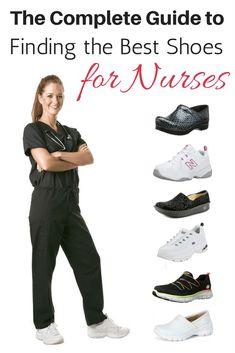 20+ Best Sneakers for Nurses ideas