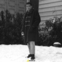 Bruce Lee Photos, Star Trek, Canada Goose Jackets, Winter Jackets, Collection, Legends, Restaurant, Fashion, Winter Coats