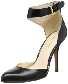 Nine West Women's Rollers Dress Pump (bestseller)