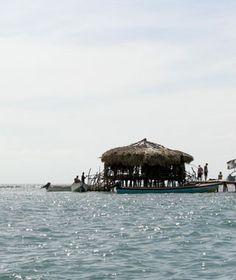 Floyd's Pelican Bar, Jamaica -World's Strangest Bars- Page 5 - Articles | Travel + Leisure