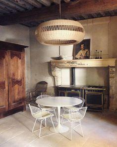 """Un blog de decoración a mi manera... : Las casas en la Provence tienen ese """"que se yo"""" co..."""