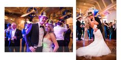 New Year Eve Wedding at The Henry Ford Museum