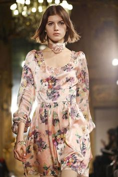 Sofiaz Choice (via Blugirl & Blumarine) Blugirl Ready To Wear Fall Winter 2014 Milan