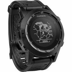 Garmin Tactix GPS Navigator Watch (Unisex) - Mountain Equipment Co-op. Free Shipping Available