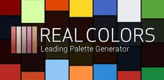 Download Real Colors Pro v1.2.1 APK