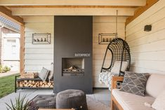Outdoor Lounge, Outdoor Rooms, Outdoor Gardens, Outdoor Living, Wooden Gazebo, Southern Porches, Pool Cabana, Pergola, Garden Bar