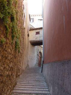 Labin / Istria / Croatia