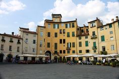 Best Day Trips from Florence: Visit Pisa, Siena, San Gimignano, Chianti and Lucca