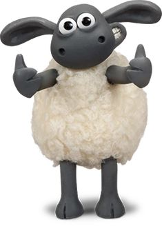 Timmy | Shaun the Sheep Wiki | Fandom Shaun The Sheep, Sheep Cartoon, Timmy Time, Baby Lamb, Cute Sheep, Binky, Stop Motion, Wallpaper, Disney Characters
