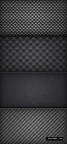 Awesome Free Carbon Fibre Photoshop Patterns. 4 custom made carbon fiber Photoshop patterns together with a set of 4 pre-made carbon fibre backgrounds. The download includes the Photoshop pattern (.pat file) and a tiled 2000px x 2000px jpeg of each. More info on this resource can be found at PremiumPixels.com - www.premiumpixels.com/carbon-fibre-photoshop-patterns/  #and #background #Black #carbon #dark #Fibre #pattern #white Check more at…