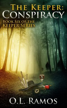 The Keeper: Conspiracy (Book 6)  Start a Series you will NEVER forget ! You BEGGED for it, now you can BORROW it, and Buy it for a STEAL !  Stay true to the Lore and borrow the Keeper Series today !  The Keeper: Conspiracy (Book 6) on Amazon http://www.amazon.com/Keeper-Conspiracy-Book-ebook/dp/B00PM6T2ZG/ref= The Keeper: Conspiracy (Book 6) on Amazon UK http://www.amazon.co.uk/dp/B00PM6T2ZG/ref=