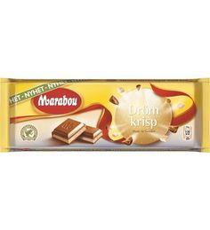 Marabou Drömkrisp 100 g suklaalevy | Karkkainen.com verkkokauppa