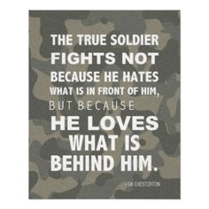 Military Support Quotes | Motivational Military Posters, Motivational Military Prints, Art ...