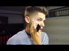How to cut a fade haircut