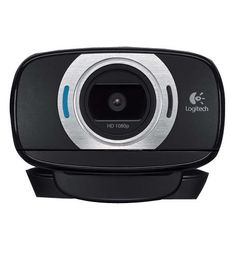Logitech HD Webcam C615 Webcam Full HD 1080p 8 mégapixels avec microphone intégré 68 EUR