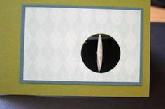 Splitcoaststampers - Suspension Card Project Tutorial by Beate Johns