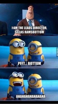 Despicable Me 2 Quote