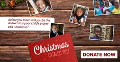 Cross Catholic Outreach Donate Now, Poor Children, Meaningful Gifts, Catholic, Prayers, Blessed, Faith, Learning, Christmas