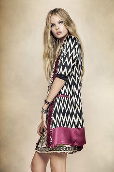 SHOP ONLINE- ARGENTINA · Saco Jey Beauty | We Love | Shine | Fashion | Rapsodia.com