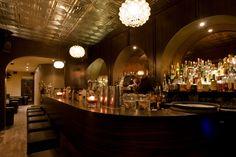 Door 74, speakeasy cocktail bar, Reguliersdwarsstraat Amsterdam | check!