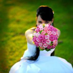 Weddinspire.com for more #wedding flower ideas