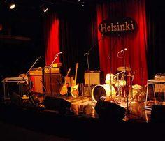 Helsinki, Hudson NY