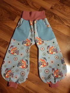Die Kinder werden größer, die Hosen länger - wieder eine Frida, weil sie einfach toll ist und geliebt wird!