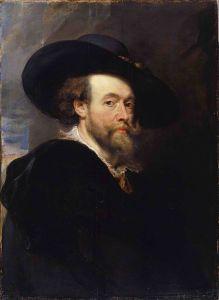 Peter Paul Rubens – self-portrait, 1623 Ukulele Art, Ukelele, Peter Paul Rubens, Music Pics, Music Photo, Music Humor, Baroque Fashion, Guitars, Studio Spaces