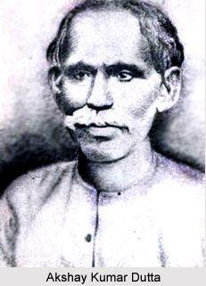 Akshay Kumar Dutta