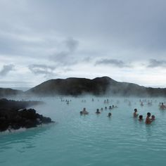 It's Iceland's top tourist attraction, but the Blue Lagoon isn't the highlight of Iceland. Here's why.
