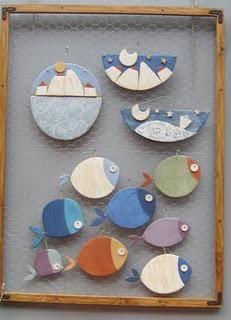 Avventura al moac ^^ ... mostra mercato dell'artigianato