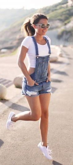 150 Most Repinned Summer Outfits to Copy Now - Page 2 of 6 - Wachabuy